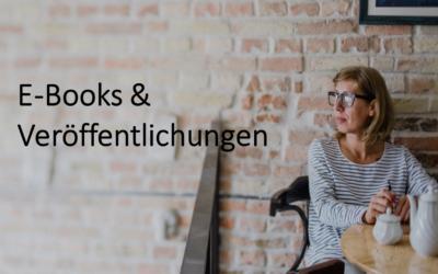 E-Book Ratgeber und Veröffentlichungen