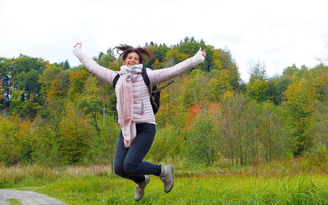 Tipps gegen den Winterblues – WAZ Artikel